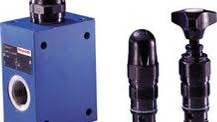 REXROTH  DBDS 20 P1X/315 Pressure Control Valve
