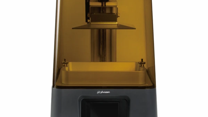Phrozen sonic mini 4k lcd resin 3d printer (133*75*130)for jewellery/Dental
