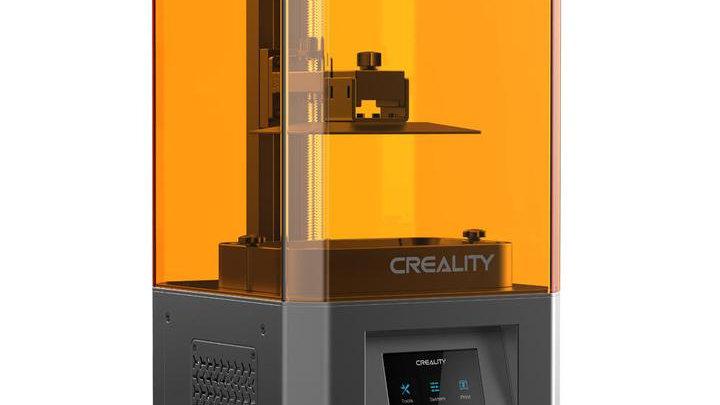 Creality Ld002r resin lcd/dlp/sla 3d printer119X65X160mm
