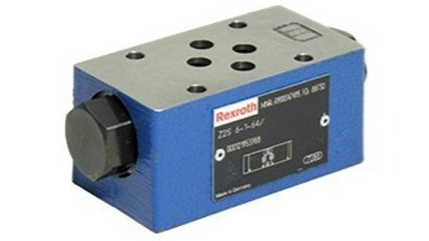 REXROTH Z2S 10A2-3X/ CHECK VALVE