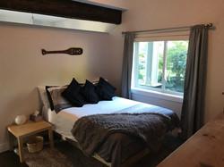 Second Garden Bedroom