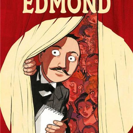 Edmond : notre coup de coeur de Novembre