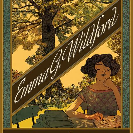 Emma G. Wildford : notre coup de coeur de Janvier