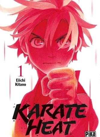 Sélection de Juillet 2021, Box 100% Manga :