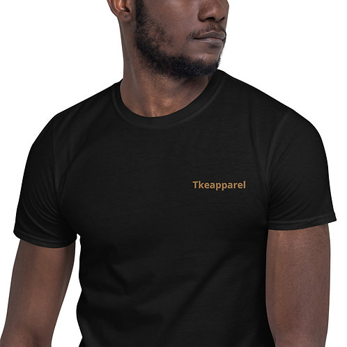Short-Sleeve Tkeapparel T-Shirt