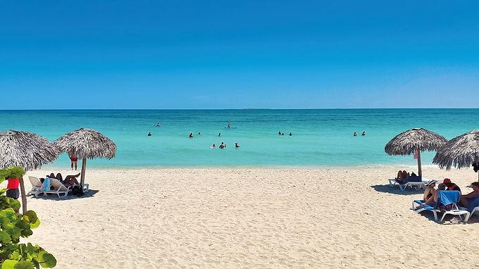 CUBA - VARADERO CUBA