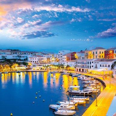 SPAGNA - ISOLE BALEARI/Minorca