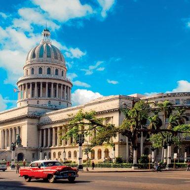 CUBA - L'AVANA