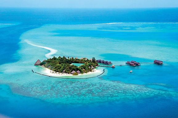 MALDIVE - ATOLLO DI ARI NORD