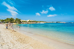 SPAGNA - ISOLE BALEARI/Ibiza