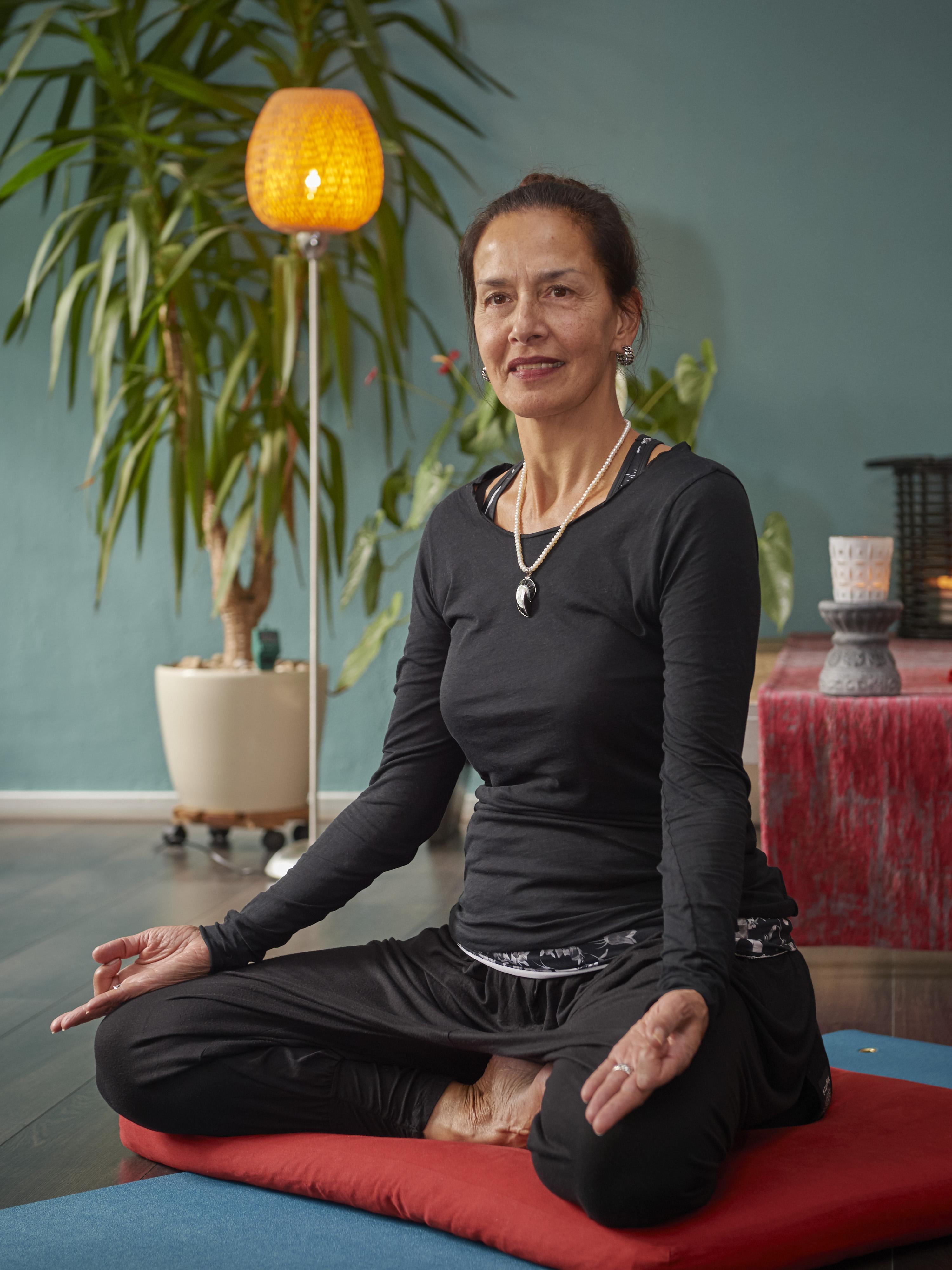 Mindfulness en YOGA lerares