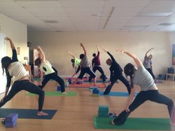 Group and Private Classes