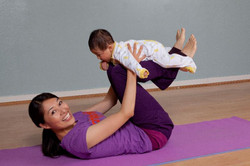 Pre-natal and Momma Baby Classes