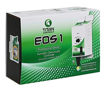 Titan Controls EOS 1