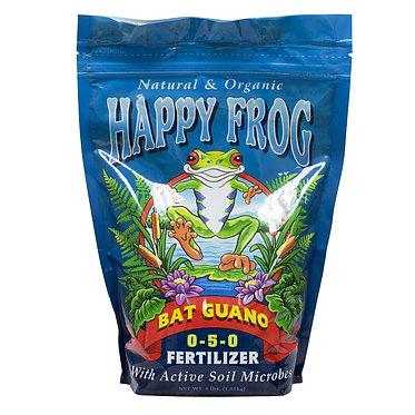 Happy Frog Bat Guano