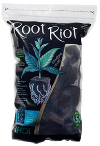 Root Riot Cubes - 50 per Bag