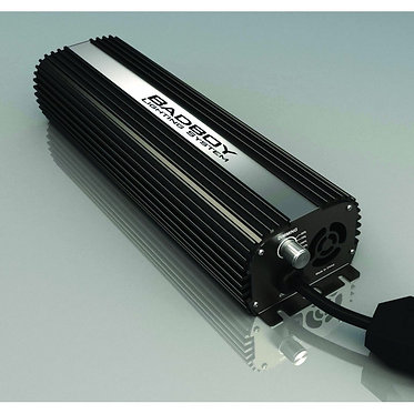 Bad Boy Dimmable 1000w Electronic Ballast with Super Boost