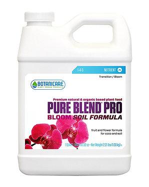 Pure Blend Pro Bloom Soil Formula