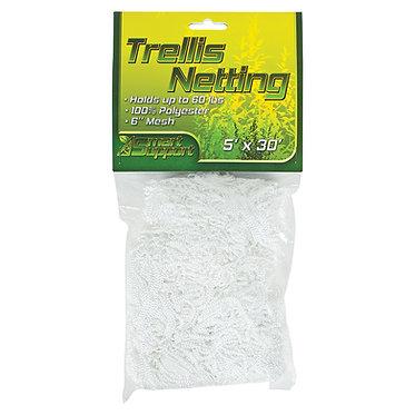"6"" Trellis Netting"