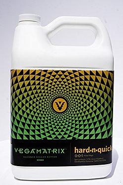 Vegamatrix Hard-n-Quick