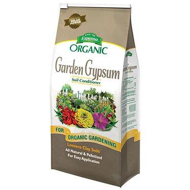 Organic Garden Gypsum