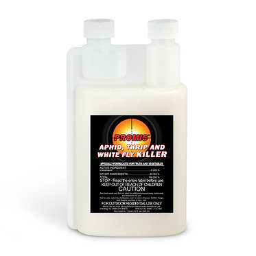 Promis Aphid, Thrip, White Fly Killer - 1 Quart