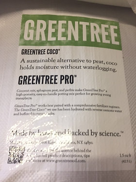 Greentree Pro Coco