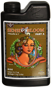Sensi Coco Bloom Part A