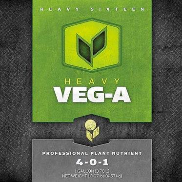 Heavy Veg-A