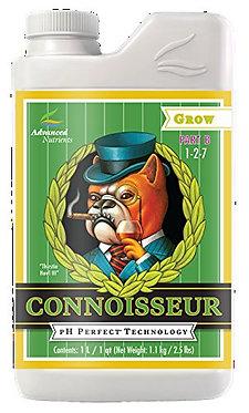 Connoisseur Grow Part B