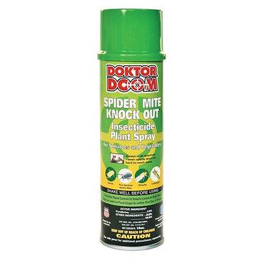 Doktor Doom Spider Mite Knock Out Spray 16oz