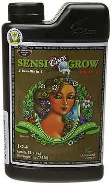 Sensi Coco Grow Part B