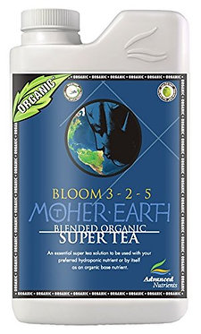 Mother Earth Super Tea Bloom