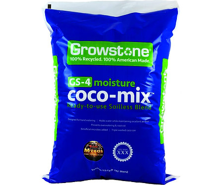 Growstone GS-4 Coco-Mix - 1.5 Cubic ft