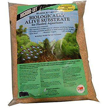 Microbe Lift Aquatic Plant Media
