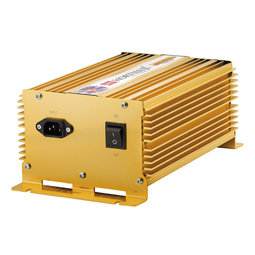 Hortilux Eye Gold Series 600W e-Ballast
