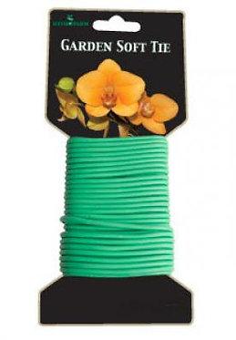 Garden Soft Tie