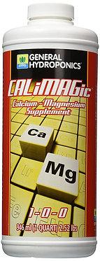 CALiMAGic