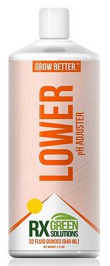 RX Lower 1 Liter