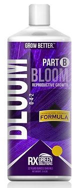 RX Bloom Part B (2x Concentrate)