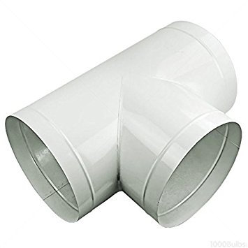 Ducting T Connector