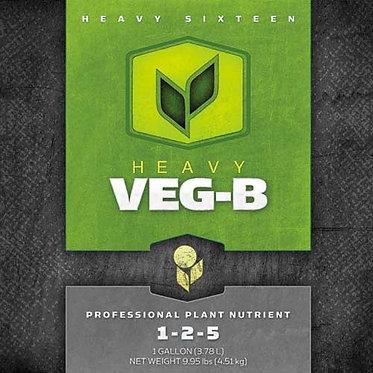 Heavy Veg-B