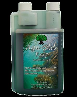 Age Old Kelp