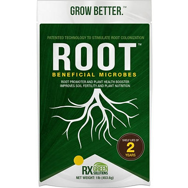 RX Root 4 oz