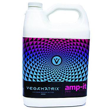 Vegamatrix Amp-it