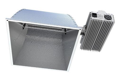 Nanolux DE 4x4 Fixture