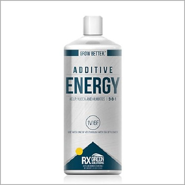 RX Energy