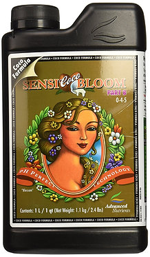 Sensi Coco Bloom Part B