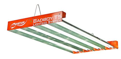 Bad Boy T5 Lighting System 4ft, 8 Bulb 488W