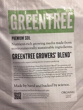 Greentree Grower's Blend
